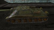 Объект 704 BLooMeaT for World Of Tanks miniature 2