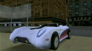 La Niсa из Need For Speed: High Stakes for GTA 3 miniature 1
