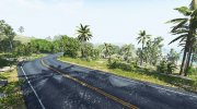 Dry Rock Island for BeamNG.Drive miniature 1
