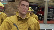 Firefighters Mod V1.8R для GTA 5 миниатюра 7