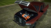 Dodge Ram Prerunner for GTA Vice City miniature 7