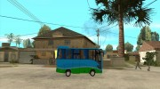 Iveco Eurocity for GTA San Andreas miniature 5