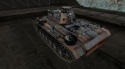 PzKpfw III 12 for World Of Tanks miniature 3