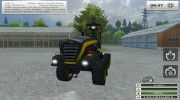 Ponsse Scorpion v 0.9 для Farming Simulator 2013 миниатюра 5