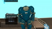 Iron Man for GTA San Andreas miniature 4