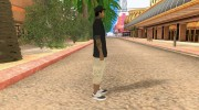 Tyler Clifford for GTA San Andreas miniature 4