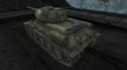T-34-85 9 for World Of Tanks miniature 3
