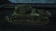 Матильда 6 for World Of Tanks miniature 2