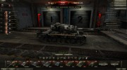 582 Reapers Hangar by TOMBSTONE_A1A(Normal) для World Of Tanks миниатюра 2