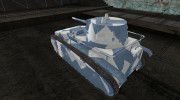 Шкурка для Leichtetraktor for World Of Tanks miniature 3
