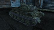 Шкурка для Т-43 для World Of Tanks миниатюра 5