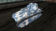 Шкурка для Leichtetraktor for World Of Tanks miniature 1