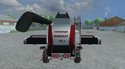 ФАНТОМ для Farming Simulator 2013 миниатюра 5