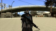 Raven (Injustice Gods Among Us) for GTA San Andreas miniature 2