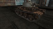 PzKpfw 38 (t) Drongo 2 для World Of Tanks миниатюра 5