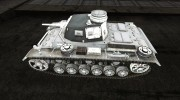 PzKpfw III 06 for World Of Tanks miniature 2