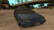 VW Golf Mk3 2.0l/TDI/VR6 1994 (US-Spec) for GTA San Andreas miniature 2