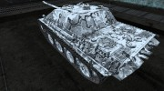 JagdPanther 13 for World Of Tanks miniature 3