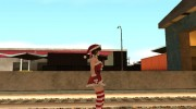 Dead Or Alive 5 Lei Fang for GTA San Andreas miniature 5