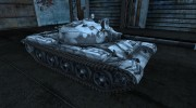 Шкурка для Т-62А for World Of Tanks miniature 5
