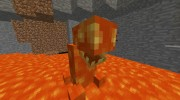 Lava Monster for Minecraft miniature 2
