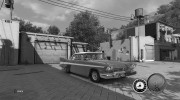Plymouth Belvedere Sport Sedan 1957 for Mafia II miniature 14