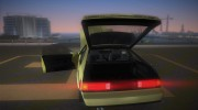 Toyota Celica Supra 1984 for GTA Vice City miniature 8