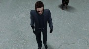 John Wick - Payday 2 for GTA San Andreas miniature 8