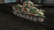 Шкурка для H39 for World Of Tanks miniature 5