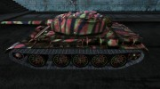 T-44 19 для World Of Tanks миниатюра 2