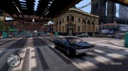 Simple ENB for natural and realistic lighting for GTA 4 miniature 13
