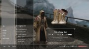 Psijic Archmage Robes for TES V: Skyrim miniature 4