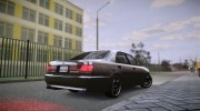 Toyota Crown S170 1999 для GTA 4 миниатюра 3