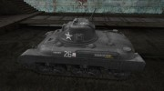 М7 для World Of Tanks миниатюра 2