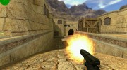 CS 1.6 Glock Revitalization Milenia for Counter Strike 1.6 miniature 2