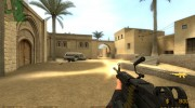 Default M249 dynamic retexture for Counter-Strike Source miniature 2