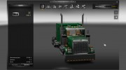 International 9300 Eagle для Euro Truck Simulator 2 for Euro Truck Simulator 2 miniature 3