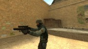 CS 1.6 Glock revitalization for Dualies для Counter-Strike Source миниатюра 5