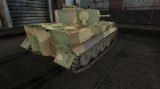 PzKpfw VI Tiger 11 for World Of Tanks miniature 4