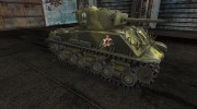 M4A3E8 Sherman от DrRUS for World Of Tanks miniature 5