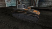 Шкурка для Leichtetraktor (Вархаммер) for World Of Tanks miniature 5