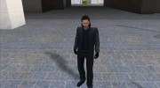 John Wick - Payday 2 (No Glass) for GTA San Andreas miniature 5