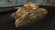Шкурка для M4A3E2 for World Of Tanks miniature 1