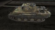 PzKpfw V Panther от daven for World Of Tanks miniature 2