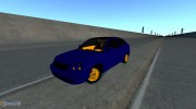ВАЗ-21728 for BeamNG.Drive miniature 1