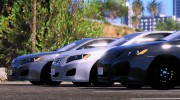 Toyota Camry 2011 for GTA 5 miniature 5