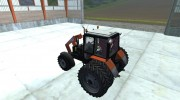 Беларус 1221 для Farming Simulator 2013 миниатюра 8