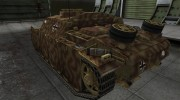 Ремоделинг для StuG III for World Of Tanks miniature 3