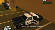 Life Of Cops 2 for GTA San Andreas miniature 10