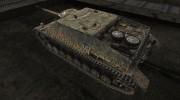 Шкурка для JagdPz IV for World Of Tanks miniature 3